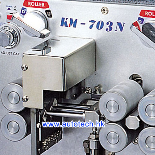 全自动电脑剥线机KM-703N